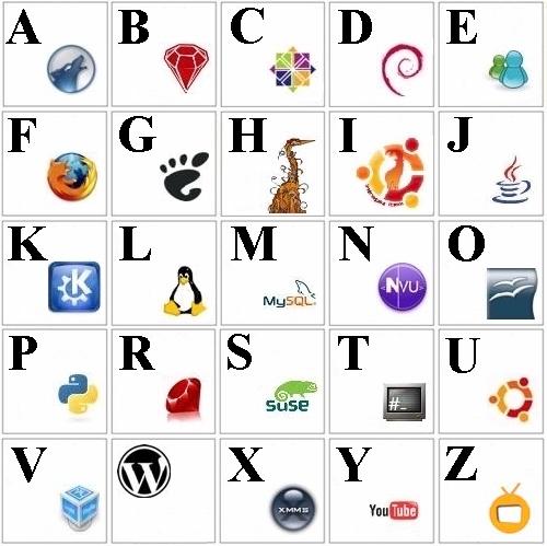 ... los abecedarios en imprenta y en cursiva abecedario en imprenta