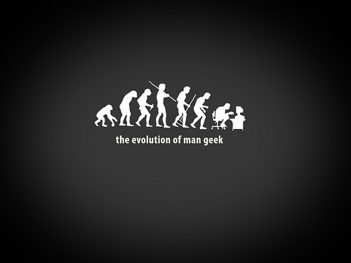 evolucion_geek